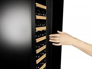 Cave à vin pour Eurocave