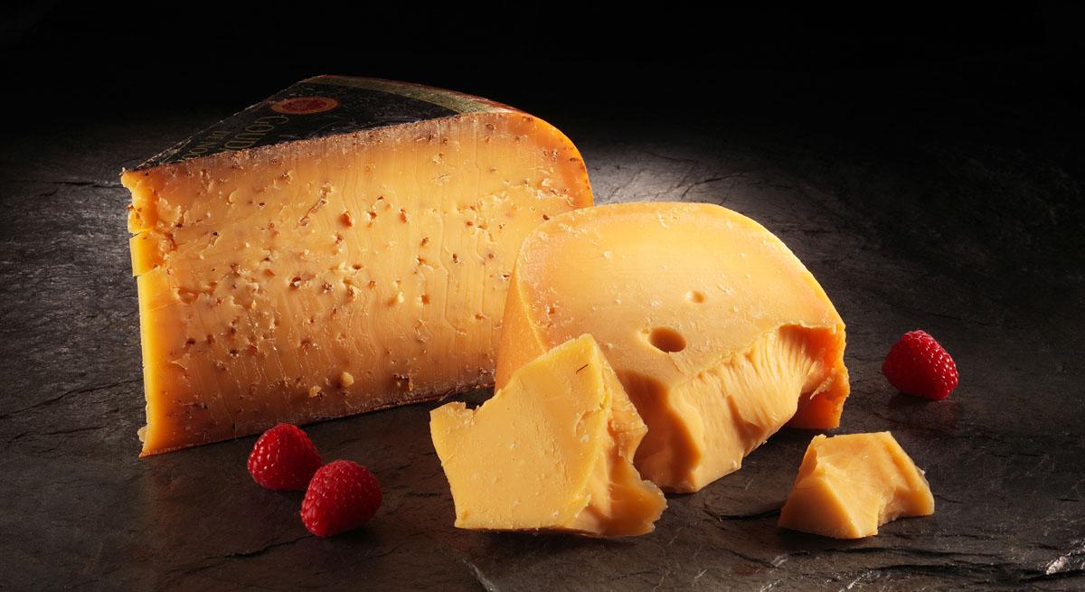 Composition de fromages