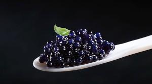 Cuillère de caviar