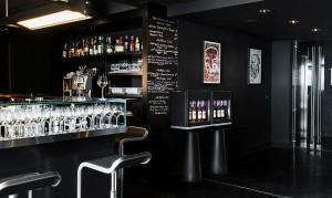 Meuble à vin pour Eurocave